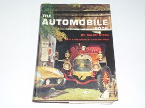 AUTOMOBILE BOOK : THE  (Stein 1963)